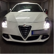 GIULIETTA LED XENON KISA FAR AMPULÜ H7 PHOTON MONO