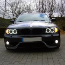 BMW E87 H11 5000K XENON EFFECT BEYAZ IŞIK SİS AMPULÜ
