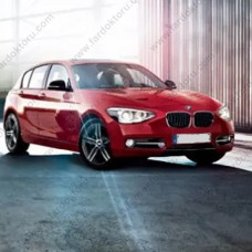 BMW F20 H8 6000K XENON EFFECT BEYAZ IŞIK SİS AMPULÜ