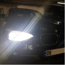BMW F20 LED XENON UZUN FAR AMPULÜ H7 FEMEX PREMIO