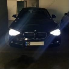 BMW F20 LED XENON KISA FAR AMPULÜ H7 FEMEX PREMIO