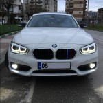 BMW F20 LED SİS FARI AMPULÜ H8 PHOTON ACORN
