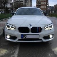 BMW F20 LED SİS FARI AMPULÜ H8 PHOTON DUO