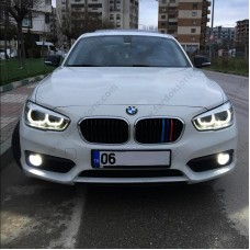 BMW F20 LED SİS FARI AMPULÜ H8 PHOTON DUO