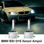 BMW E92 E93 D1S XENON AMPULÜ PHOTON 4300K