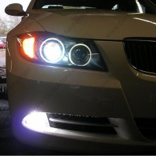 BMW E90 H11 5000K XENON EFFECT BEYAZ IŞIK SİS AMPULÜ