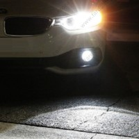 BMW F30 LED SİS FARI AMPULÜ H8 PHOTON DUO