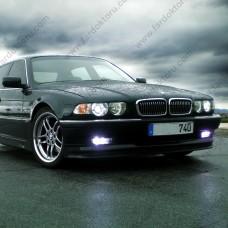 BMW E38 XENON AMPULÜ PHOTON D2S 4300K
