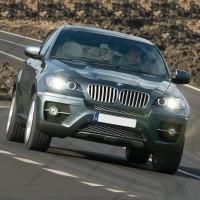 BMW X6 D1S XENON AMPULÜ PHOTON 6000K E71