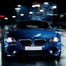 BMW Z4 D2S XENON AMPULÜ PHOTON 4300K E85