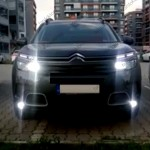 CITROEN C5 AIRCROSS LED SİS FARI AMPULÜ PHOTON DUO H11