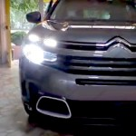 CITROEN C5 AIRCROSS LED UZUN FAR AMPULÜ PHOTON MONO HB3