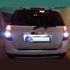 CHEVROLET CAPTIVA LED GERİ VİTES AMPULÜ W16W T15