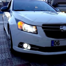 CHEVROLET CRUZE LED SİS FARI AMPULÜ H8 PHOTON DUO