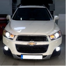 CHEVROLET CAPTIVA LED SİS FARI AMPULÜ PHOTON ACORN H8