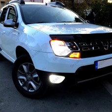 DACIA DUSTER LED XENON KISA FAR AMPULÜ H7 PHOTON MONO