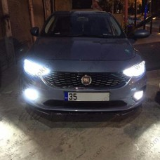 FIAT EGEA LED XENON KISA FAR AMPULÜ H7 PHOTON MONO
