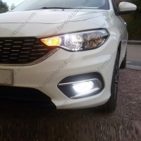 FIAT EGEA LED XENON UZUN FAR AMPULÜ H15 PHOTON