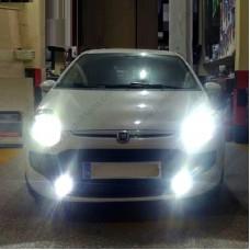 FIAT PUNTO H4 LED XENON OTO AMPULÜ PHOTON MONO