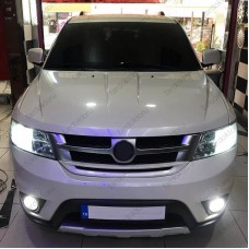 FIAT FREEMONT LED UZUN FAR AMPULÜ PHOTON MONO HB3