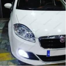 FIAT LINEA SİS FARI LED XENON OTO AMPULÜ H1 PHOTON ACORN