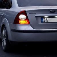 FORD FOCUS 2 LED GERİ VİTES AMPULÜ FEMEX P21W