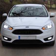 FORD FOCUS 3 LED XENON KISA FAR AMPULÜ H7 PHOTON ACORN