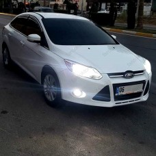 FORD FOCUS 3 LED XENON UZUN FAR AMPULÜ PHOTON ACORN H1