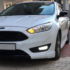FORD FOCUS 3 LED XENON SİS FARI AMPULÜ PHOTON DUO H11