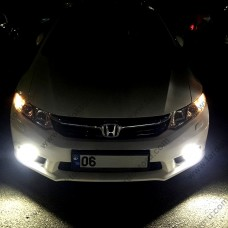 HONDA CIVIC FB7 LED XENON SİS FARI AMPULÜ H11 PHOTON DUO