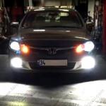 HONDA CIVIC FD6 LED XENON KISA FAR AMPULÜ PHOTON HB4
