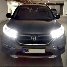 HONDA CR-V LED XENON KISA FAR AMPULÜ PHOTON MONO H11