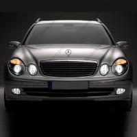 MERCEDES W211 D1S XENON AMPULÜ PHOTON  4300K
