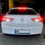 OPEL INSIGNIA B LED GERİ VİTES LAMBASI AMPULÜ T15 W16W