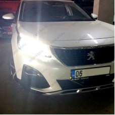 PEUGEOT 3008 LED UZUN FAR AMPULÜ PHOTON MONO HB3