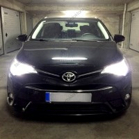 TOYOTA AVENSİS (2015-2018) LED FAR AMPULÜ PHOTON MONO HIR2