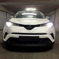 TOYOTA C-HR (2016-2020) LED FAR AMPULÜ PHOTON MONO HIR2
