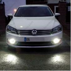 VW PASSAT B7 LED GÜNDÜZ FARI AMPUL SETİ FEMEX P21W