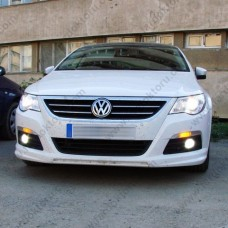VW CC H8 6000K XENON EFFECT LED WHITE SİS AMPULÜ