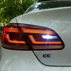 VW CC LED GERİ VİTES AMPULÜ W16W T15