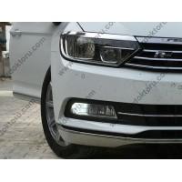 VW PASSAT B8 LED GÜNDÜZ FARI AMPULÜ BEYAZ T20 W21W