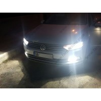 VW PASSAT B8 LED SİS FARI AMPULÜ PHOTON DUO H8