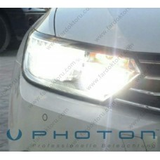 VW PASSAT B8 LED UZUN FAR AMPULÜ PHOTON MONO H9