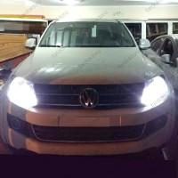 VW AMAROK LED XENON KISA FAR AMPULÜ H7 PHOTON MONO