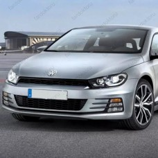 VW SCIROCCO XENON AMPULÜ PHOTON D3S 4300K MAKYAJLI KASA