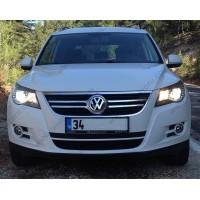VW TIGUAN XENON AMPULÜ PHOTON D1S 4300K