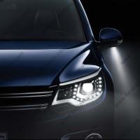 VW TIGUAN MAKYAJLI D3S 4300K XENON AMPULÜ