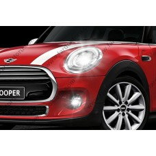 MINI COOPER LED SİS FARI AMPULÜ PHOTON DUO H8