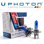 Photon HS1 12V 35/35W PX43T Beyaz Işık Motosiklet Ampulü