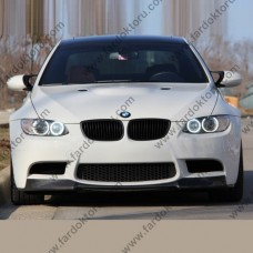BMW E92 E93 BEYAZ LED ANGEL EYES AMPUL
